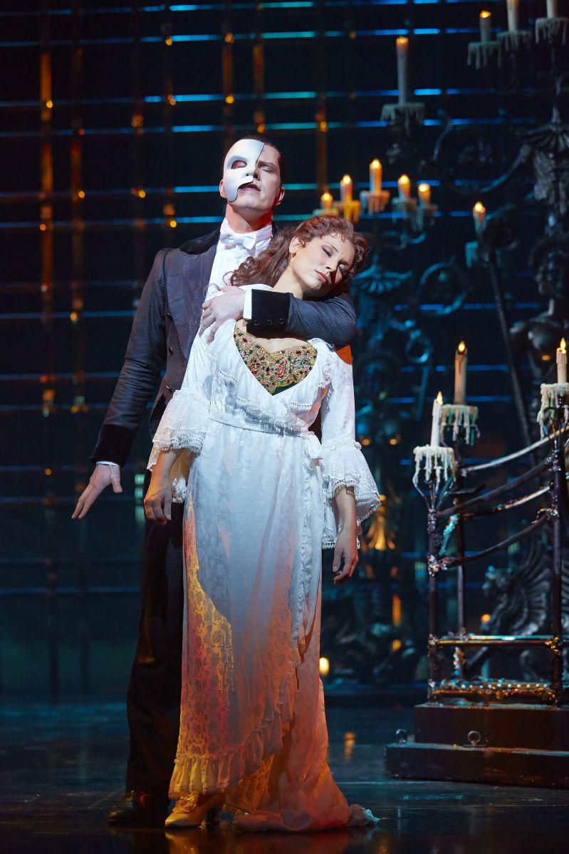 Phantom Der Oper Hamburg