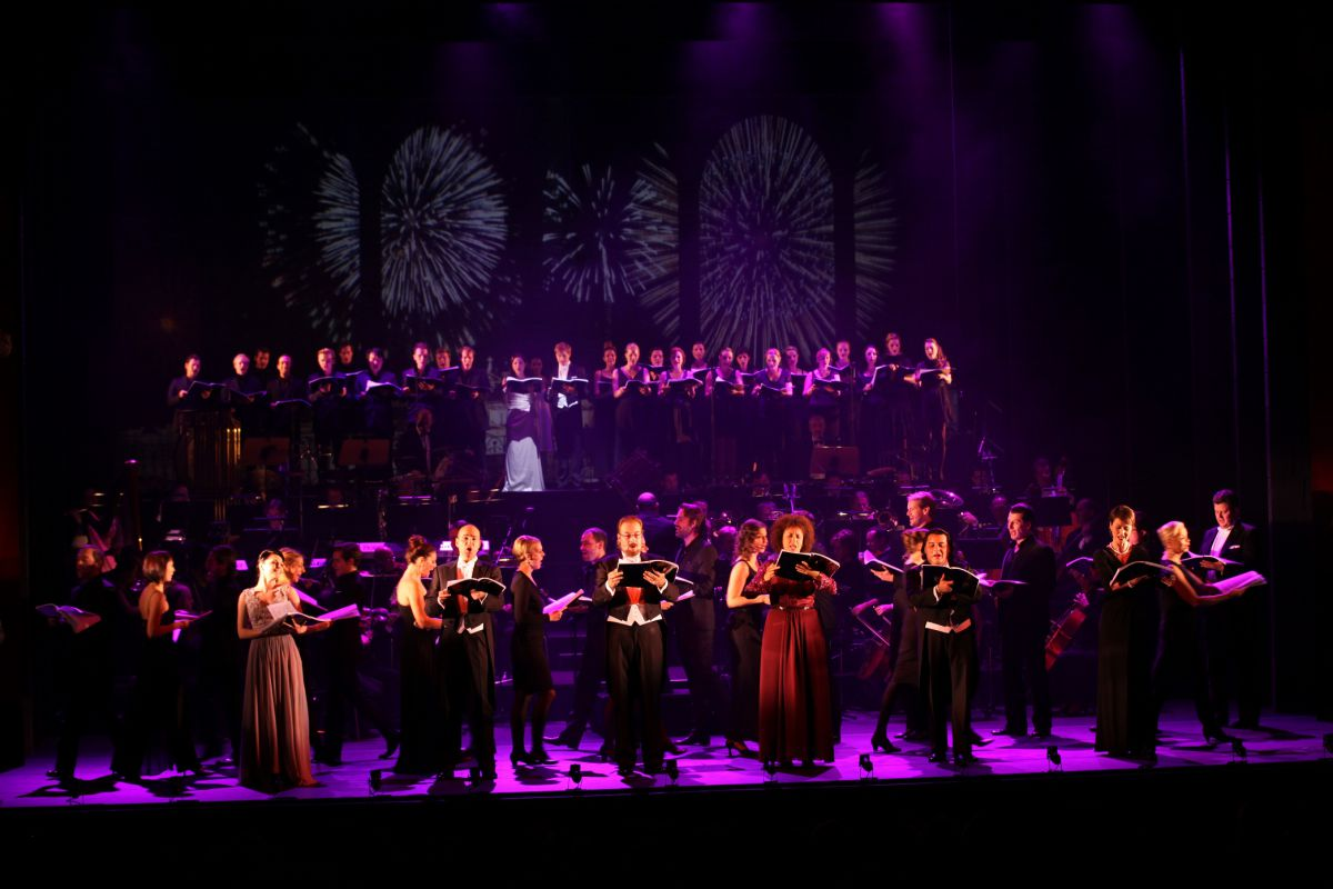 Phantom Der Oper Wien