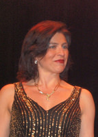 Marina Komissartchik (Musikalische Leitung). Foto: Stephan Drewianka