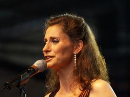 Pia Douwes. Foto: Holger Kerstin / RE:PRESENT