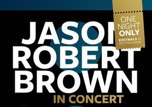 JRB in Concert Plakat