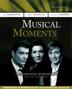 Musical Moments Plakat