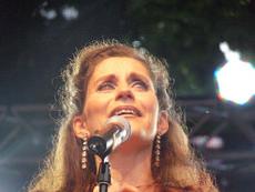 Pia Douwes. Foto: Barbara Kern