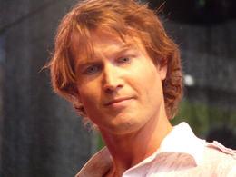 Jesper Tydén. Foto: Barbara Kern