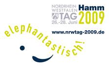 NRW Musical Gala Plakat