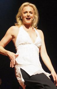 Annika Bruhns. Foto: Birgit Bernds