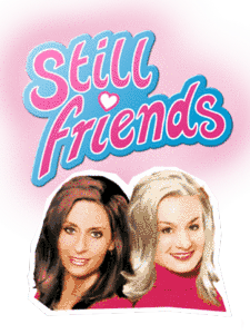 Still Friends Plakat