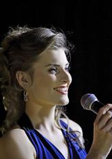 Angelina Biermann. Foto: Eike Grübnau