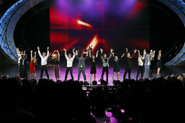 Preisträgerkonzert Bundeswettbewerb Gesang 2013