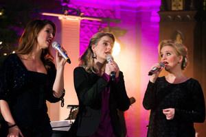 Charlotte Heinke, Maike Switzer und Cornelia Drese.  Foto: Daniel Veder