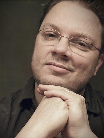 Marc Schubring. Foto: Brüder Grimm Festspiele