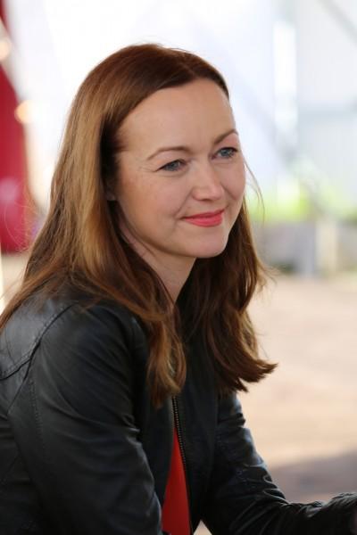Edda Petri. Foto: Sandra Reichel