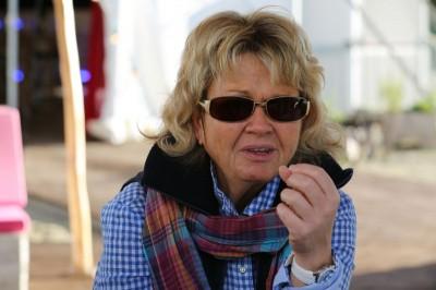 Anne Welte. Foto: Sandra Reichel