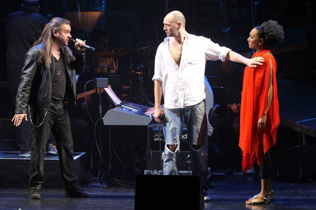 Jesus Christ Superstar Wien 2012 United Musicals