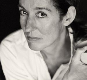 Judith Kuckart. Foto: Dmitrij Leltschuk