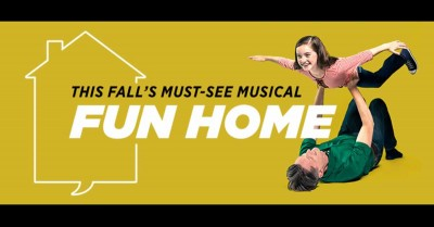 »Fun Home« im Streaming des Victory Gardens Theatre in Chicago