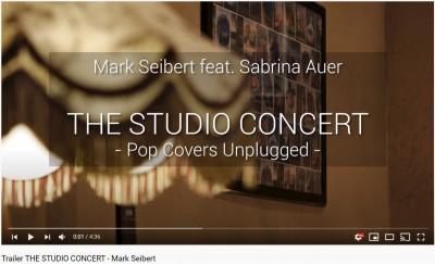 Screen Mark Seibert feat. Sabrina Auer