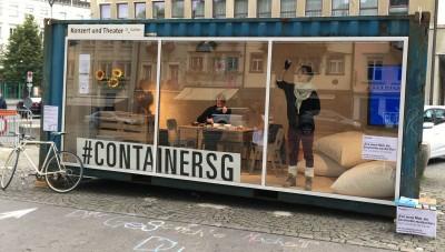 Container St. Gallen
